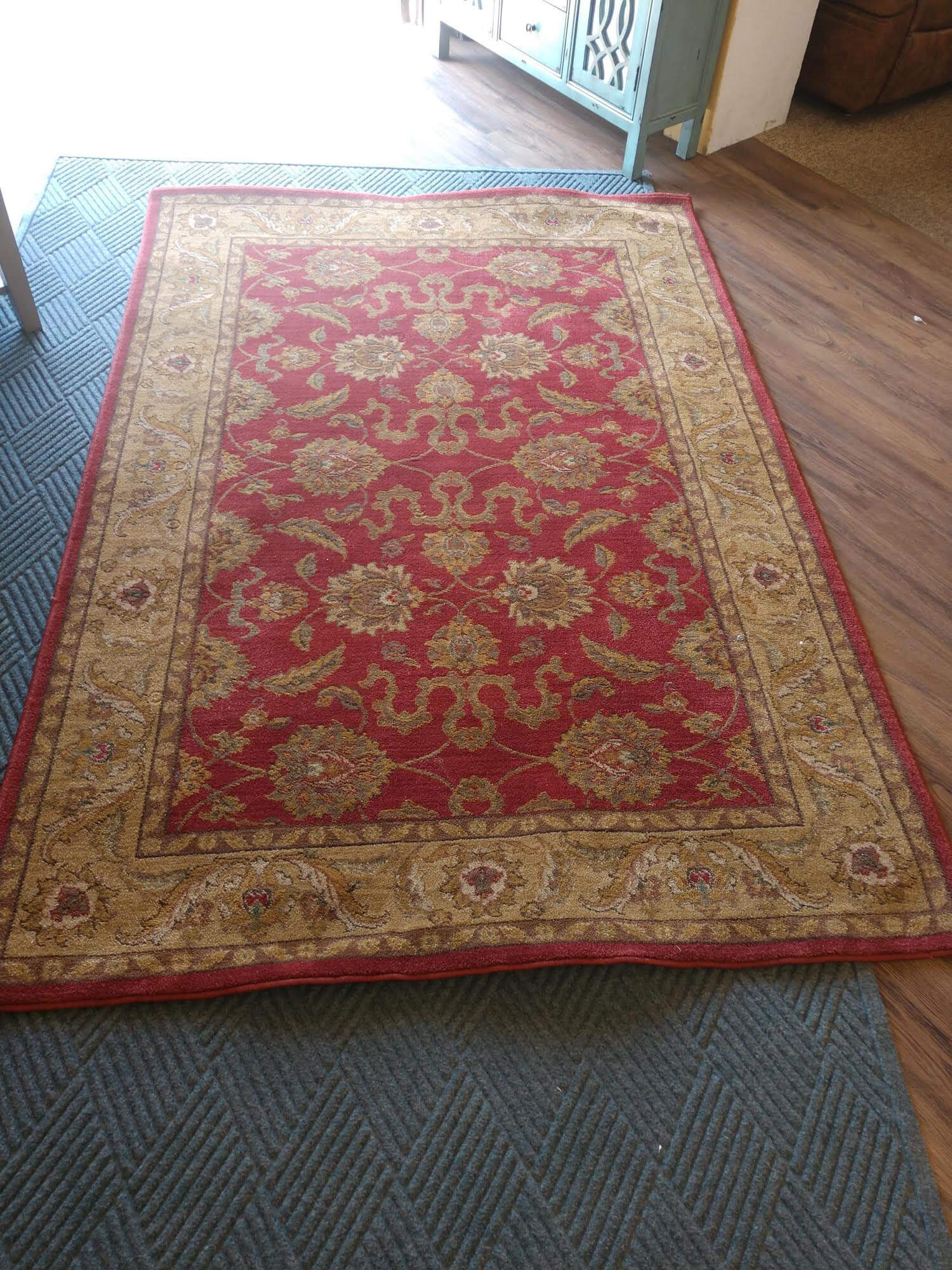 Area Rugs From $80