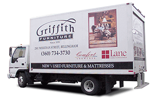 Griffith Furniture Delivery