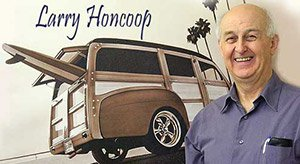 Larry Honcoop