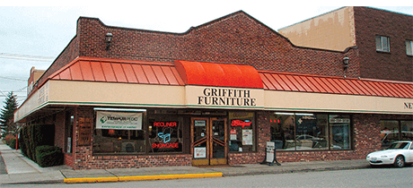 Griffith Furniture